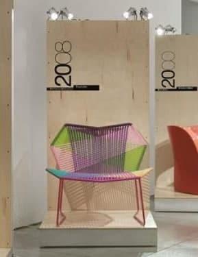 כיסא מעוצב למשרד