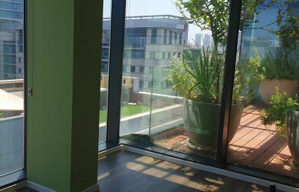 מה זה עיצוב משרדים ביופילי (Biophilic)?