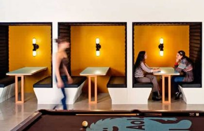 תאורה בעיצוב משרדים – כל מה שרצית לדעת