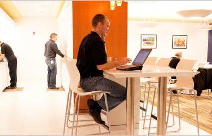 תכנון משרדים – טרנדים חמים מהעולם