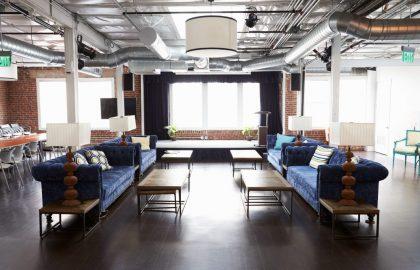 מעצב משרדים / אדריכל משרדים – איך המקצוע יראה בעוד 10 שנים?
